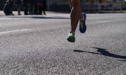 Plan de entrenamiento para empezar a correr desde cero