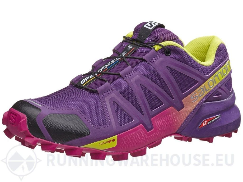 Salomon Speedcroos 4