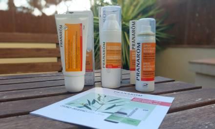 Pranarôm Aromaterapia Científica: Lesiones musculares, prevención y tratamiento running con Pranarôm