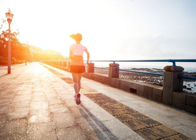 lecciones que he aprendido corriendo
