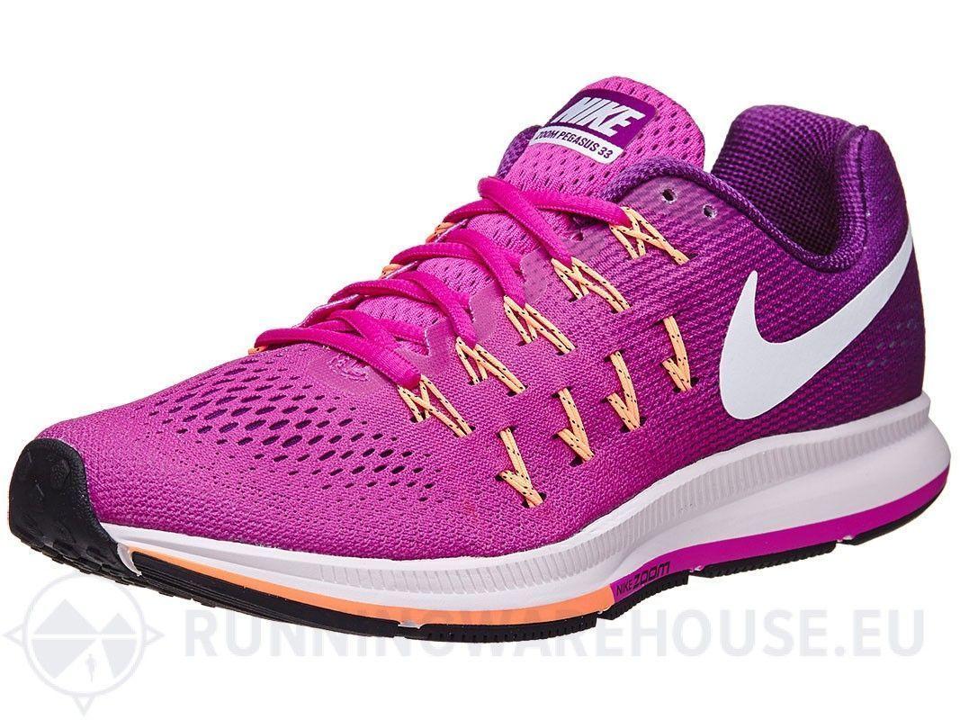 zapatillas nike para correr de mujer