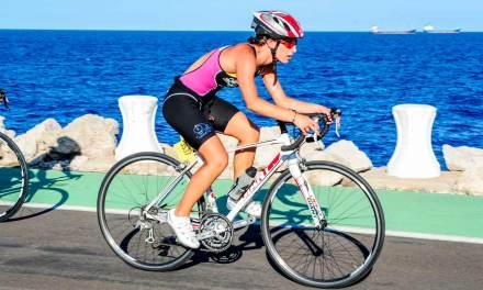 Entrevista a la triatleta Alba Amat