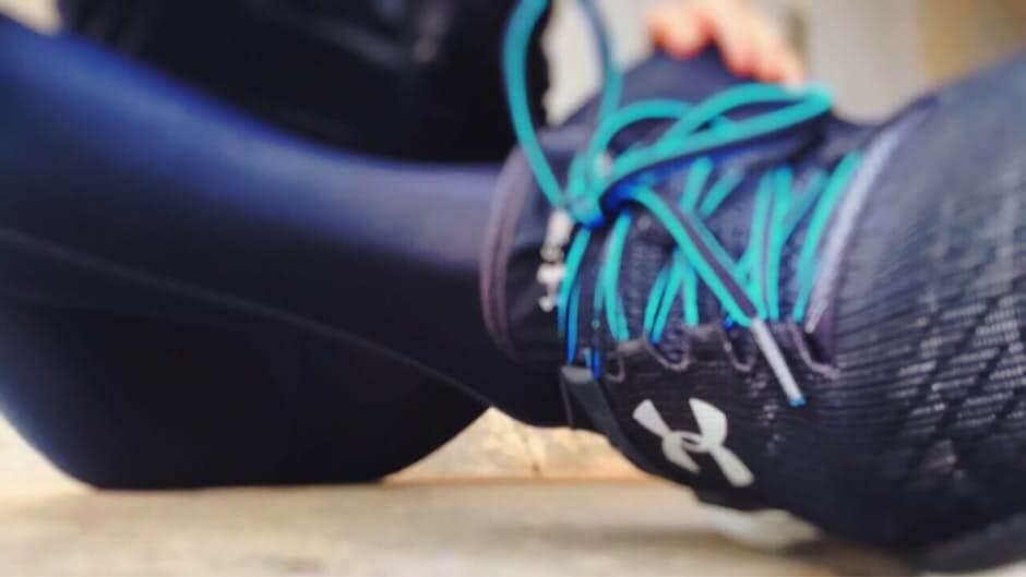 Ser madre y salir a correr: consejos para ahorrar tiempo.