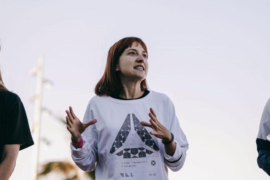 presentación Anna Sió