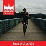 Barcelona Triathlón 2017. Apúntate al reto conmigo