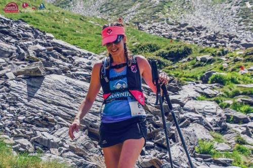 cristina gomez mujeres runners arinsal