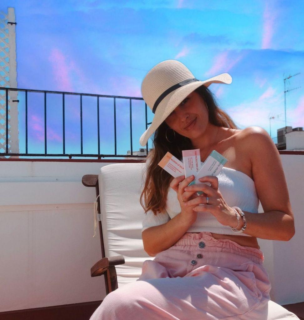 opinión freshly cosmética Cristina Gómez