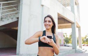 Pulsómetros para mujeres runners
