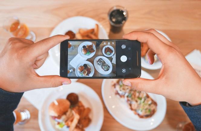 Las cosas sorprendentes que pasan cuando dejas el móvil a un lado - mujeresteniamosqueser.com