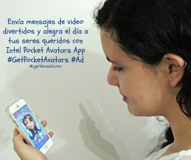 #GetPocketAvatars #Ad
