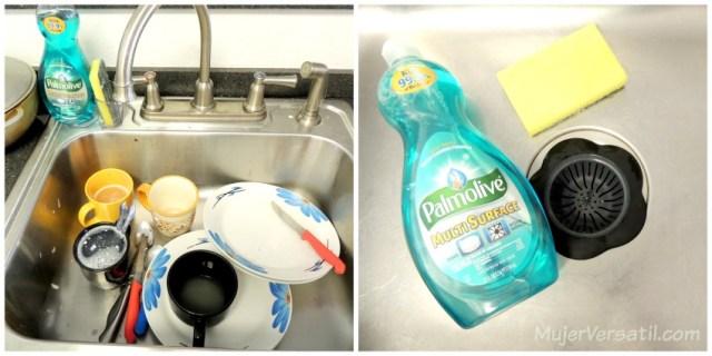 Palmolive® Multi Surface Dish Soap