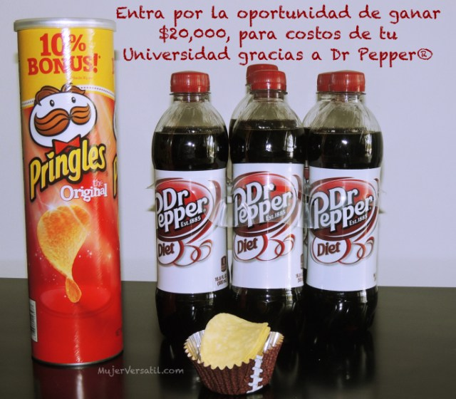 Dr Pepper®