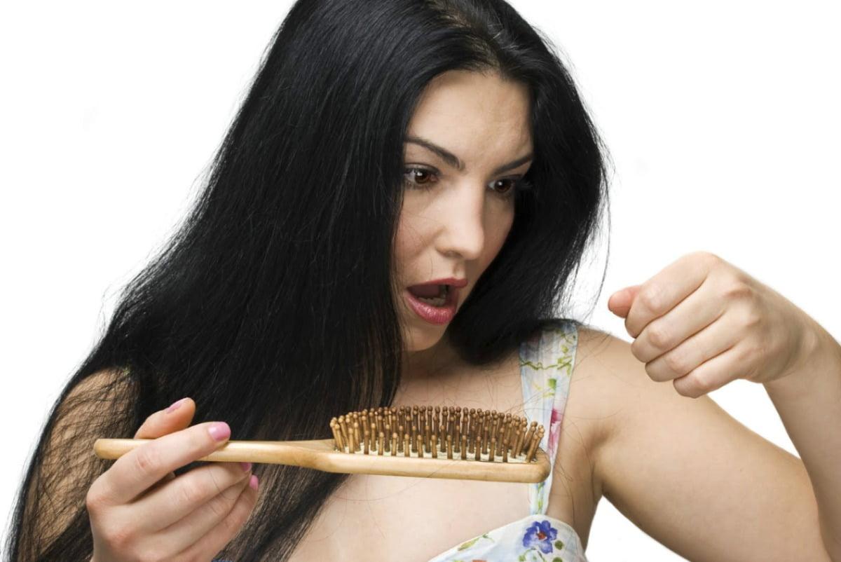 La vitamina y y e para los cabellos no lavar