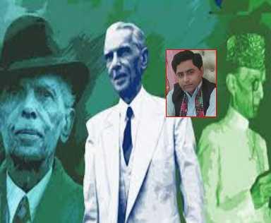 کیا جناح انگریزوں کے ایجنٹ تھے؟۔۔۔۔عماد بزدار
