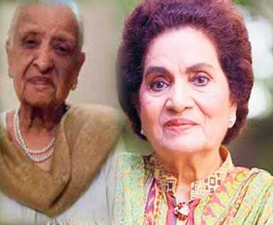 دو عورتیں،دو کہانی کار ۔حسینہ معین،فاطمہ ثریا بجیا/شکور پٹھان