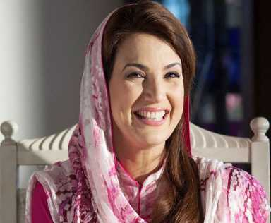 ریحام خان کی کالی دال۔۔۔۔عارف خٹک