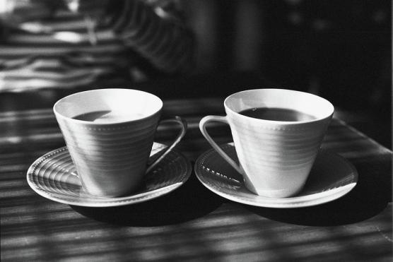 چائے کا کپ اور وہ۔۔۔۔قراۃ العین حیدر