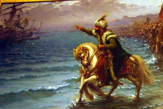خدا کے منتخب لوگوں میں سے ایک سلطان محمد فاتح۔سفر نامہ/سلمٰی اعوان۔۔۔قسط8
