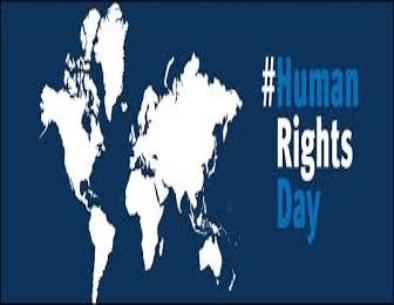 عالمی یومِ انسانی حقوق اور سسکتی انسانیت۔۔۔۔۔انیس الرحمٰن باغی