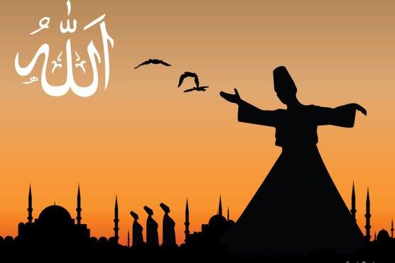 اسلامی تصوف بارے ایک سیکولرموقف۔۔۔سلیم جاوید/قسط1