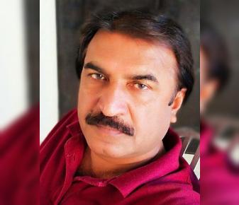 سنے کون قصہ درد دل, میرا غم گسار چلا گیا۔۔محمد اسلم خان کھچی ایڈووکیٹ