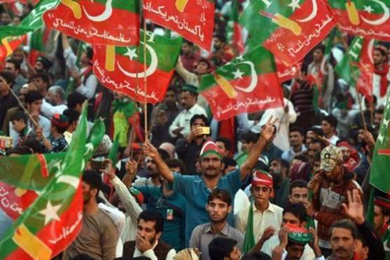 کنٹونمنٹ بورڈ الیکشن !پی ٹی آئی کی وفاق میں پہلی پوزیشن۔۔گُل بخشالوی