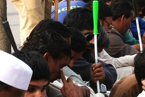 11 کروڑ افراد کے نابینا ہونے کا خطرہ