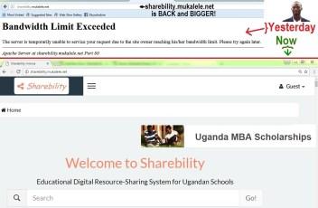 Sharebility Online