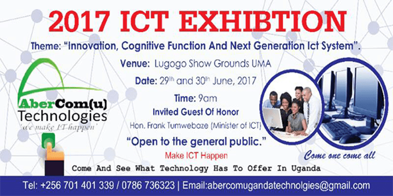 Annual ICT Exhibition