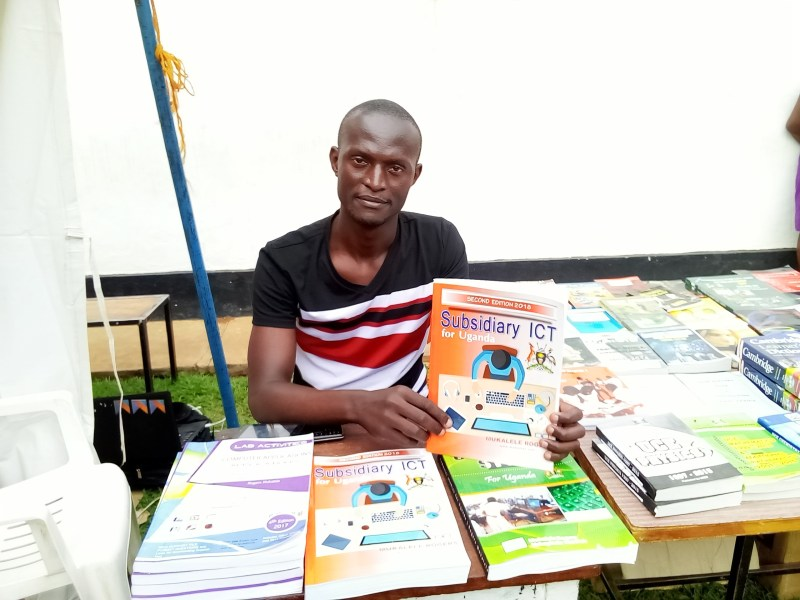 Summary: RESOURCEFUL ICT AND COMPUTER STUDIES BOOKS BY MUKALELE ROGERS