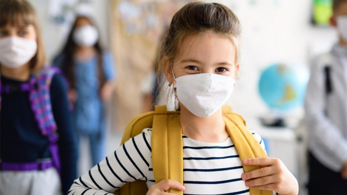pandemi okul