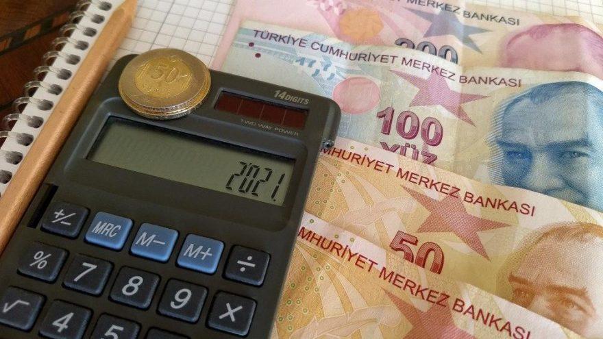 Asgari Ucret 2021