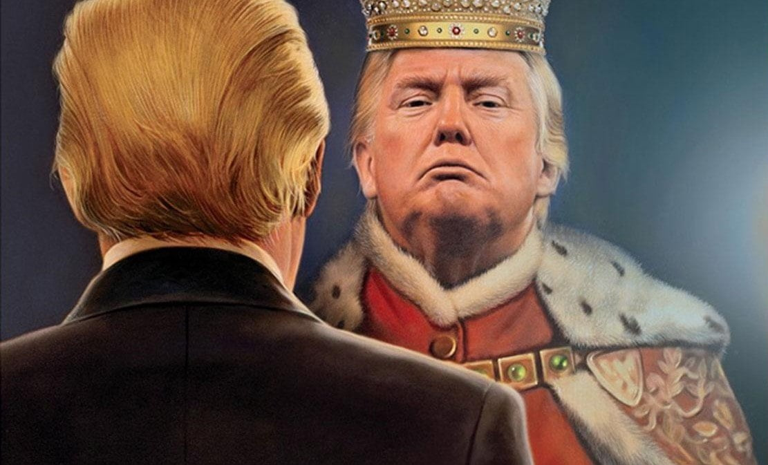 Trump Komplo Teorileri min