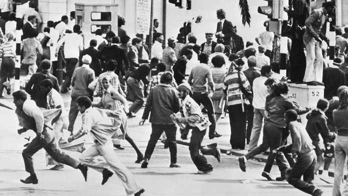 Soweto Eylem