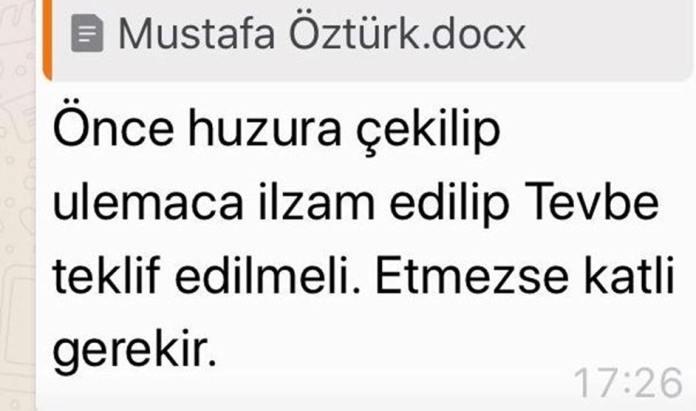 Mustafa Ozturk min