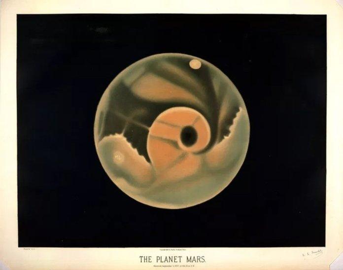 Mars Gozlem min