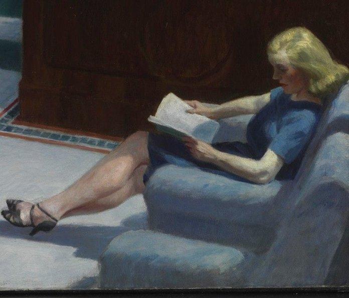 Edward Hopper min