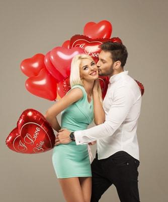 dental-friendly valentine's day