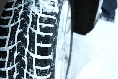 Tires this Winter