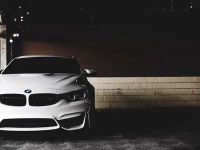 BMW maintenance tips