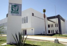 Clinica del Instituto Mexicano del Seguro Social