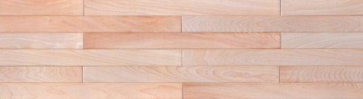 L45対応挽き板フローリング:ブナ75㎜・塗装品