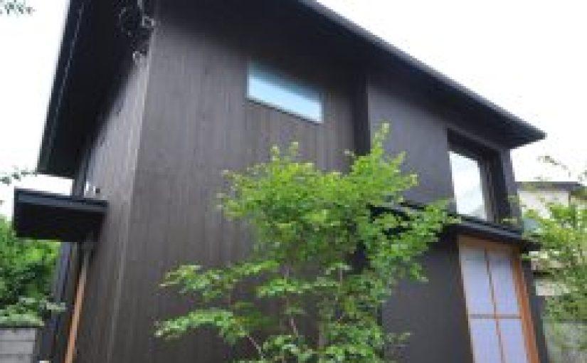 焼杉板のご案内(外装・外壁)