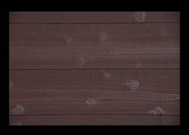 焼き杉板YS7