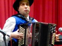 Dominik Rapcic, Steirische Harmonika