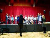 Singklasse VS Biedermannsdorf