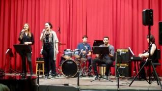 Pop-Ensemble