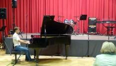 Klavier solo