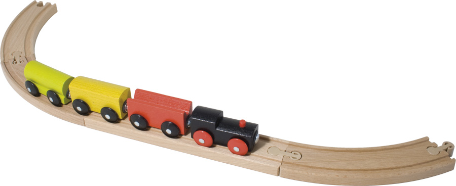 Ikea Wooden Train Track Does It Fit Brio Or Bigjigs