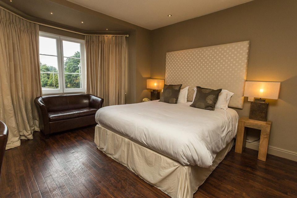 Boutique style hotel and restaurant Norfolk